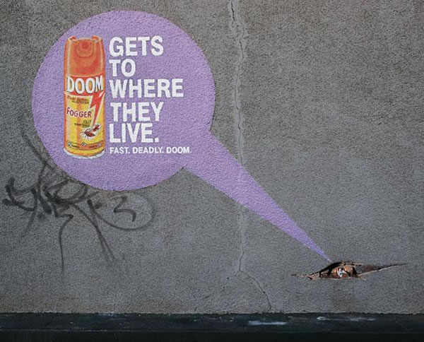 Very Creative Targeted Advertising Campaigns That Grabs Your Attention (22)