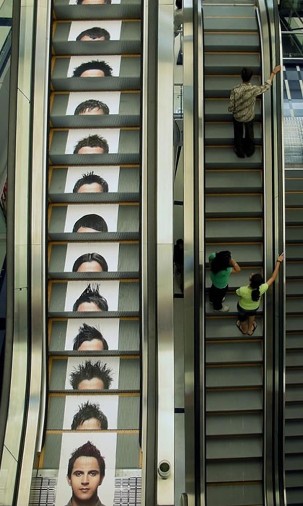 Very Creative Advertising Campaigns That Grabs Your Attention (26)