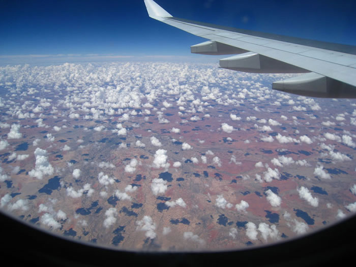 When Booking Flights You Should Always Pick A Window Seat - Here's Why 17