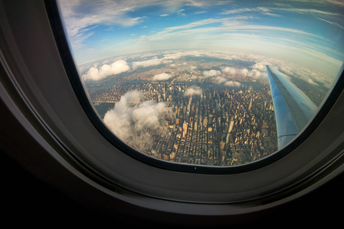 When Booking Flights You Should Always Pick A Window Seat - Here's Why 20