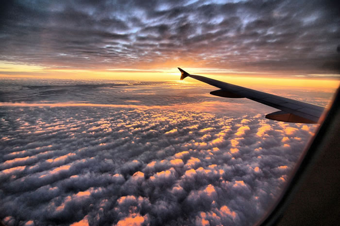 When Booking Flights You Should Always Pick A Window Seat - Here's Why 24