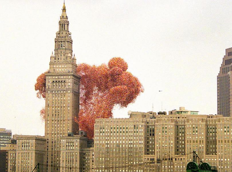 1.5 Million Balloons Cleveland (1)