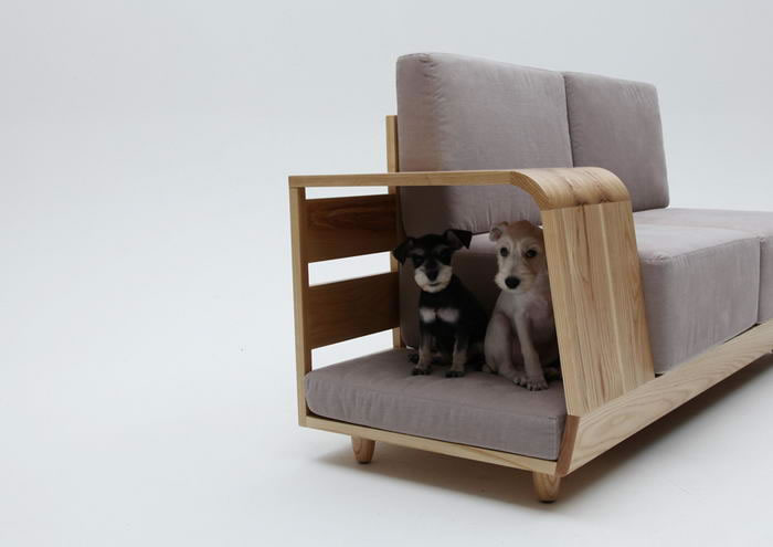 Small Furniture Ideas Part - 29: 10 Creative House Furniture Ideas For Cats And Small Dogs 11