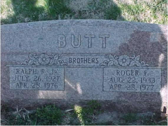 20 Of The Most Funniest Headstones That people Were Buried With (1)