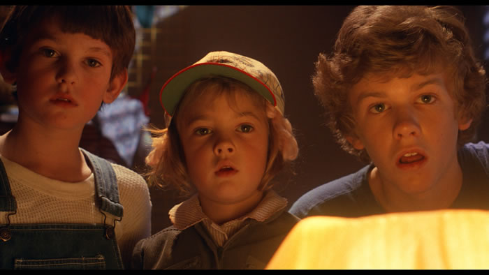 20 Things You Never Knew About E.T. The Extra-terrestrial Movie 1