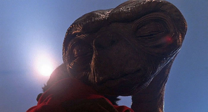 20 Things You Never Knew About E.T. The Extra-terrestrial Movie 17