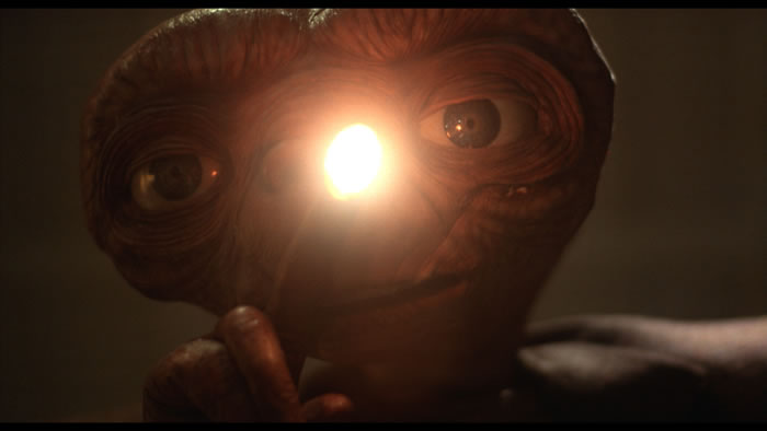 20 Things You Never Knew About E.T. The Extra-terrestrial Movie 18