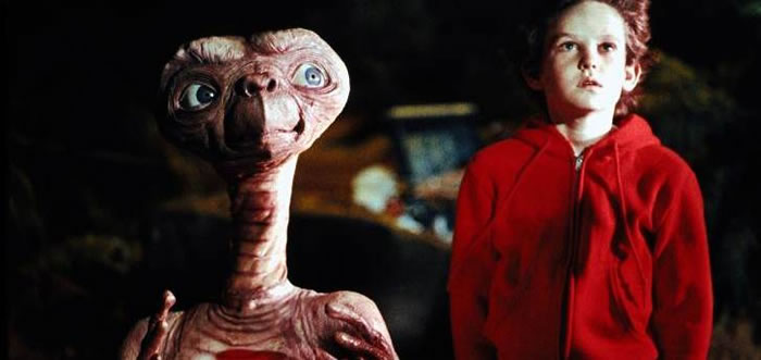 20 Things You Never Knew About E.T. The Extra-terrestrial Movie 2
