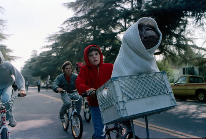 20 Things You Never Knew About E.T. The Extra-terrestrial Movie 20