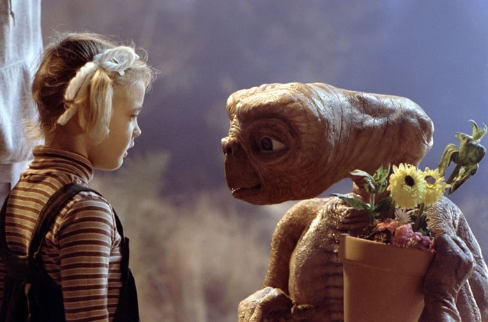 20 Things You Never Knew About E.T. The Extra-terrestrial Movie 3