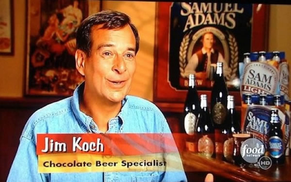21 Of The Most Funniest Jobs - Chocolate Beer Specialist 1