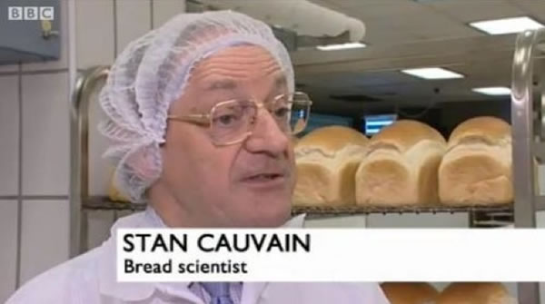 21 Of The Most Funniest Jobs - Bread Scientist 12