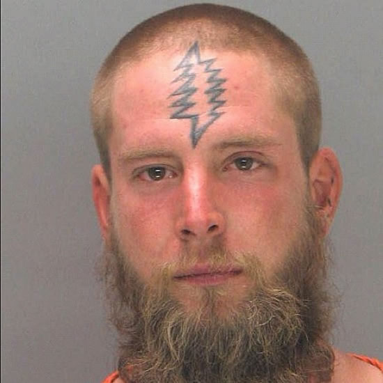 24 Funny Tattoos Gone Horribly Wrong 9