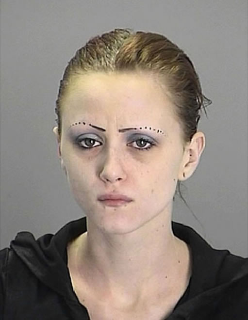 28 Most Funniest Eyebrows Ever 15