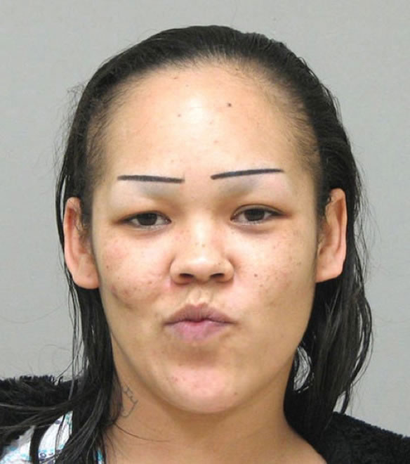 28 Most Funniest Eyebrows Ever 16