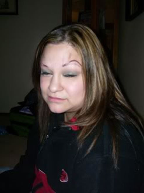 28 Most Funniest Eyebrows Ever 24