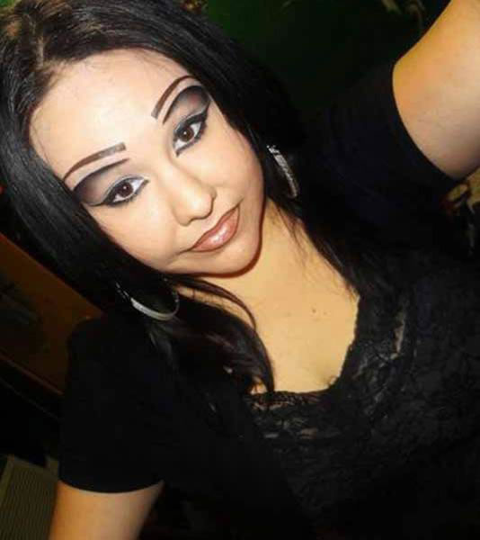 28 Most Funniest Eyebrows Ever 4