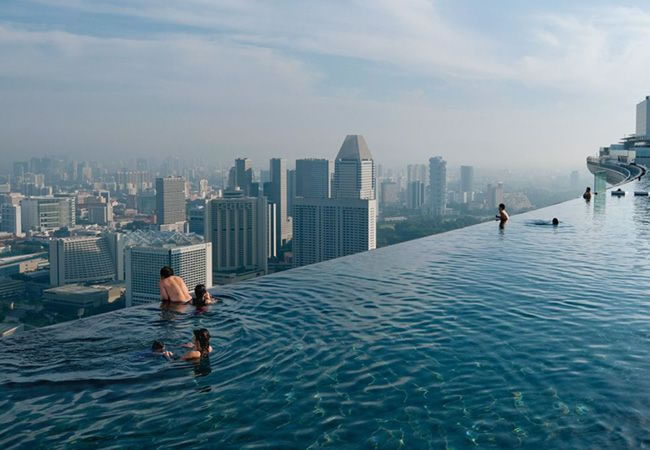 31 Most Beautiful Swimming pools To Swim In Before You Die 1