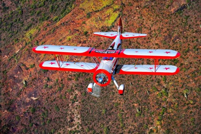 6. Aeroplan