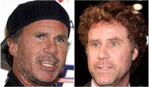 Amazing World Of Celebrity Lookalikes (6)