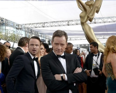 Best Photobombs Ever By Aaron Paul (1)