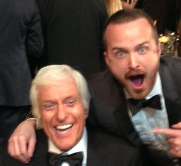 Best Photobombs Ever By Aaron Paul (8)
