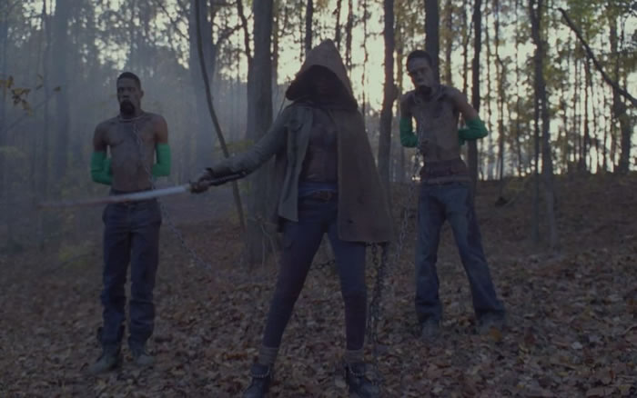The Walking Dead - 44 Things You Never Knew (8)