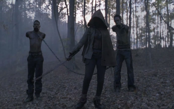 The Walking Dead - 44 Things You Never Knew (9)