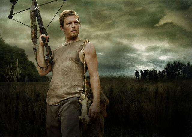 The Walking Dead - 44 Things You Never Knew