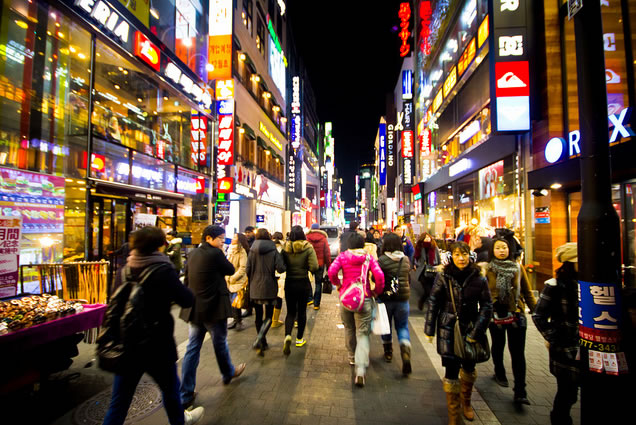 Top 10 Best Places To Go Shopping In The World 2