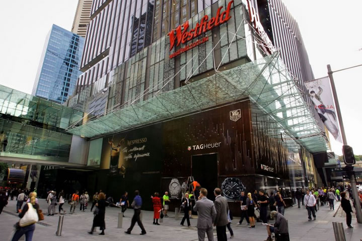 Top 10 Best Places To Go Shopping In The World 3