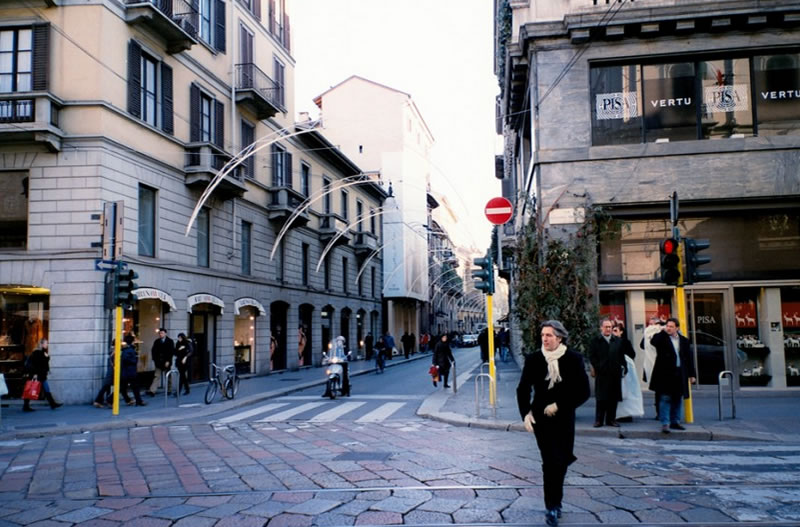 Top 10 Best Places To Go Shopping In The World 5