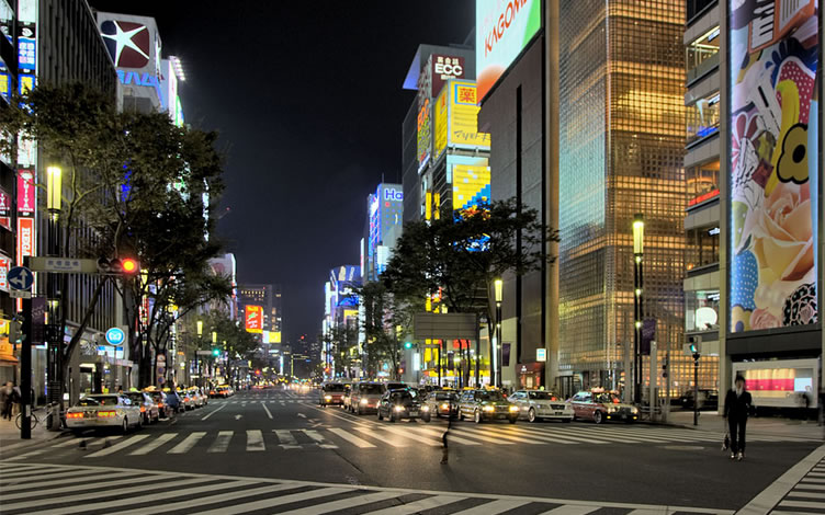Top 10 Best Places To Go Shopping In The World 6