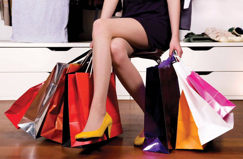 Top 10 Best Places To Go Shopping In The World