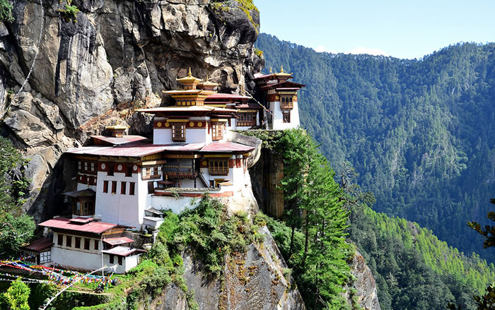 Top Ten Monasteries To Visit Before You Die 3