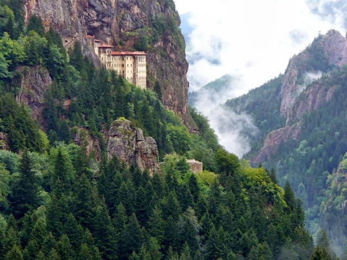 Top Ten Monasteries To Visit Before You Die 5