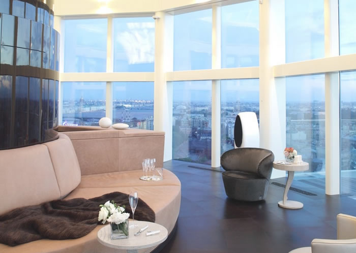 Top Ten Most Expensive Penthouses In The World 3