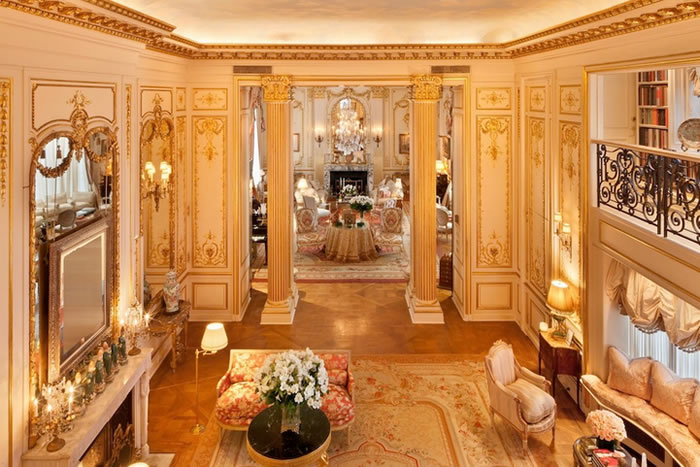 Top Ten Most Expensive Penthouses In The World 4