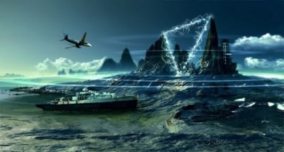 10 Mysterious Places Similar To The Bermuda Triangle