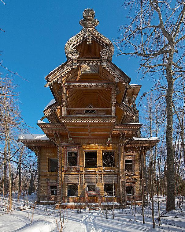 17 Amazing Cottages 13