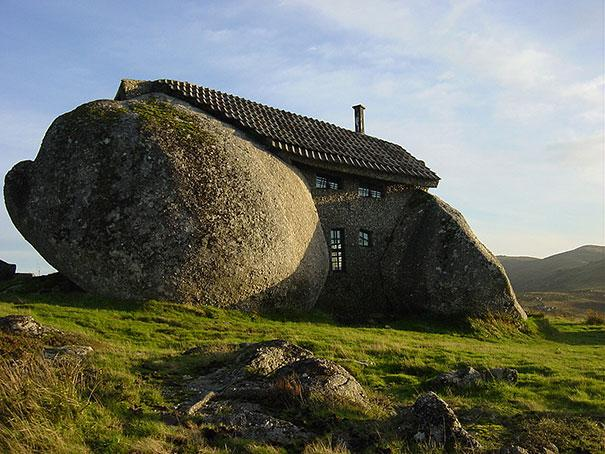 17 Amazing Real Life Fairy Tale Cottages 3
