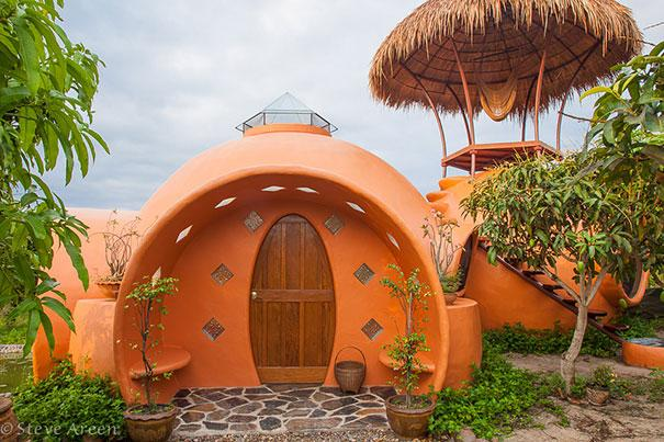 17 Amazing Real Life Fairy Tale Cottages 5