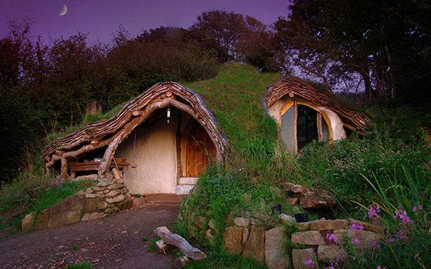 17 Amazing Real Life Fairy Tale Cottages 7