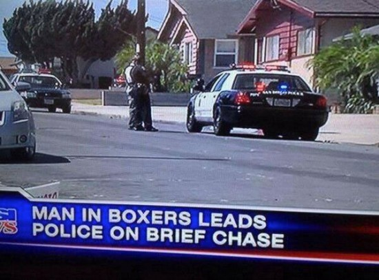 17 Of The Most Funniest TV News Caption Fails 5
