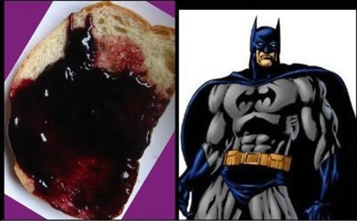 20 Funny Foods That look Freakishly Similar To Celebrities  1