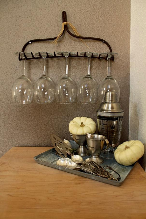 25 Amazing Recycling Ideas To Transform Your Old Junk 14