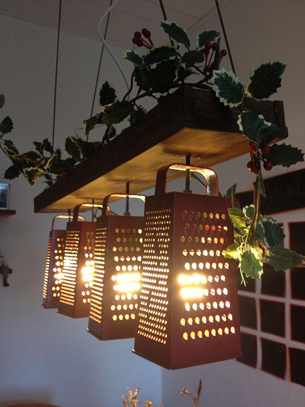 25 Amazing Recycling Ideas To Transform Your Old Junk 16