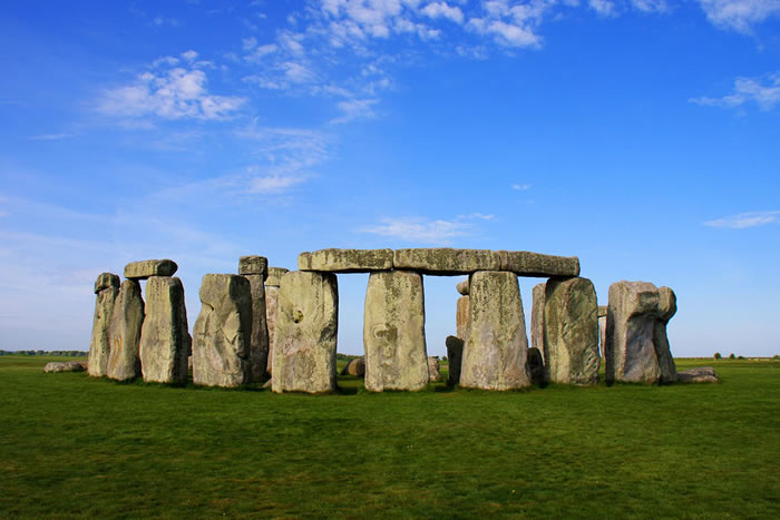 25 Most Famous Landmarks From Around The World 10
