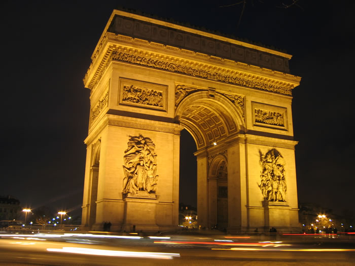 25 most famous landmarks you should visit before you die