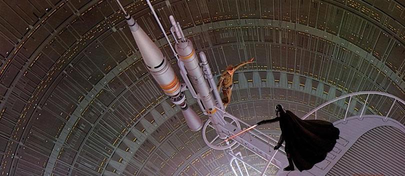 Absolutely Original Concept Star Wars Art Ideas By Ralph McQuarrie 9